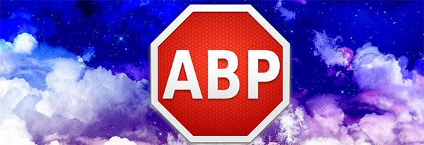 detect adblock wordpress site
