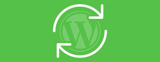 WordPress 4.9.4 апдейт для апдейта